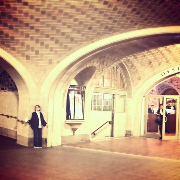 grand central arches